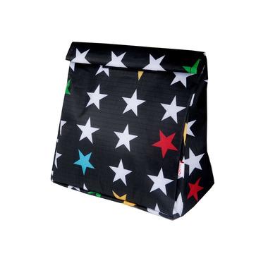 My Bag's, Torebka Snack Bag My Star's black