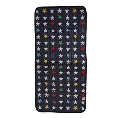 My Bag's, Wkładka do wózka My Star's black
