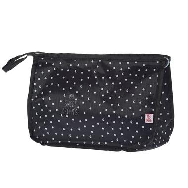 My Bag's, Kosmetyczka My Sweet Dream's black
