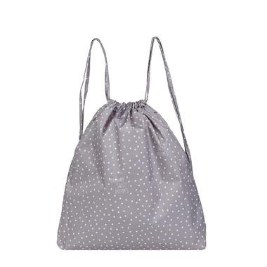 My Bag's, Plecak worek L My Sweet Dream's grey
