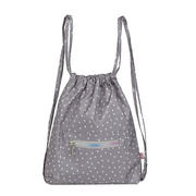 My Bag's, Plecak worek XS My Sweet Dream's grey
