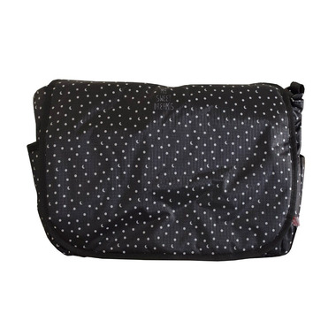My Bag's, Torba do wózka Flap Bag My Sweet Dream's black