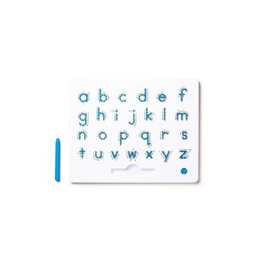 Magnetyczna tablica do nauki pisania małe litery Kid O