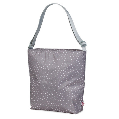 My Bag's, Torba do wózka Pram Bag My Sweet Dream's grey