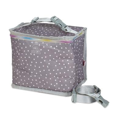 My Bag's, Torba termiczna Picnic Bag My Sweet Dream's grey