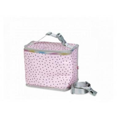 My Bag's, Torba termiczna Picnic Bag My Sweet Dream's pink