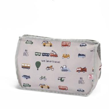My Bag's, Kosmetyczka We Love Travel