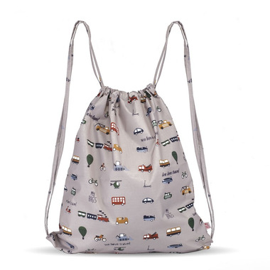 My Bag's, Plecak worek L We Love Travel