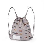 My Bag's, Plecak worek XS We Love Travel