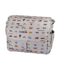 My Bag's, Torba do wózka Flap Bag We Love Travel