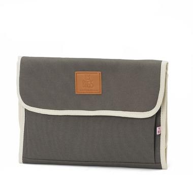 My Bag's, Przewijak Happy Family grey