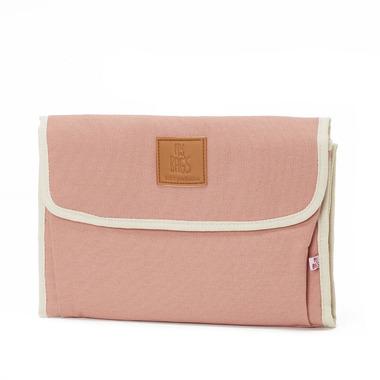 My Bag's, Przewijak Happy Family pink