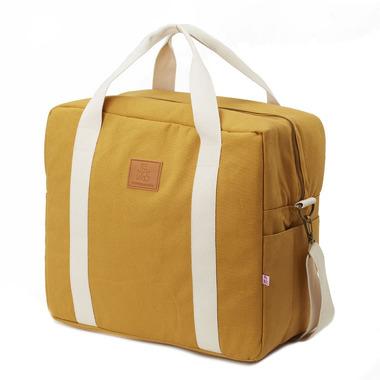 My Bag's, Torba Family Bag Happy Family ochre