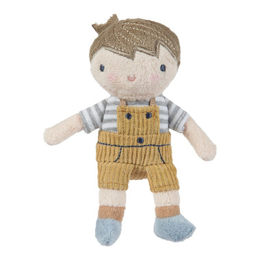 Little Dutch, Lalka Jim 10 cm
