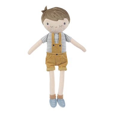 Little Dutch, Lalka Jim 35 cm
