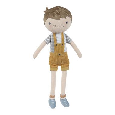Little Dutch, Lalka Jim 50 cm