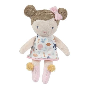 Little Dutch, Lalka Rosa 10 cm