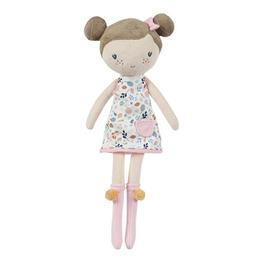 Little Dutch, Lalka Rosa 35 cm