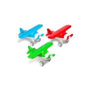 Samolot czerowny Kid O