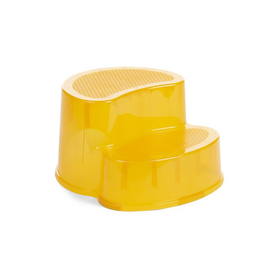 Childhome, Podest i krzesełko ergonomiczne 2w1 ochre