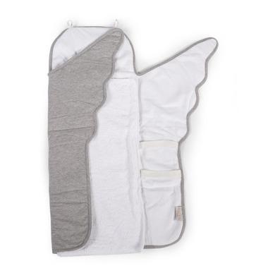 Childhome, Mata do przewijania Angel jersey grey