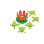 Gra zręcznościowa skaczące żabki Kid O