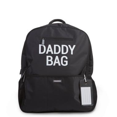 Childhome, Plecak Daddy Backpack czarny