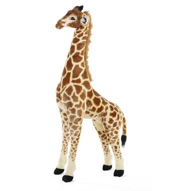 Childhome, Pluszowa stojąca żyrafa 135 cm