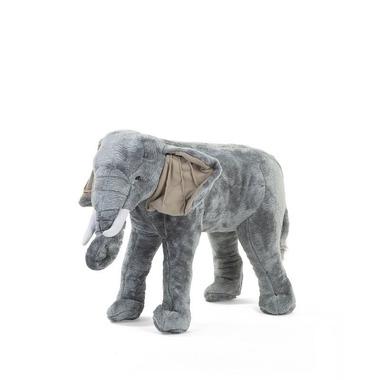 Childhome, Pluszowy stojący słoń 40 cm