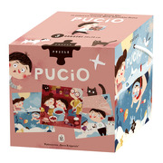 Puzzle 3w1 Pucio, Marta Galewska-Kustra