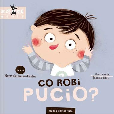 Co Robi Pucio, Marta Galewska-Kustra