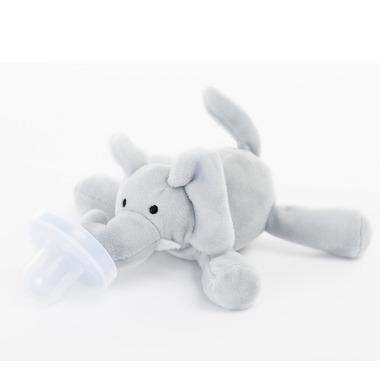 Minikoioi, Smoczek uspokajający z przytulanką Elephant