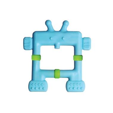 InnoBaby, Gryzaczek robot niebieski