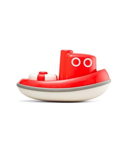 Łódka czerwona Kid O