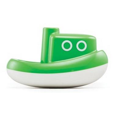 Łódka zielona Kid O