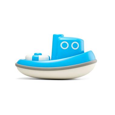 Łódka niebieska Kid O
