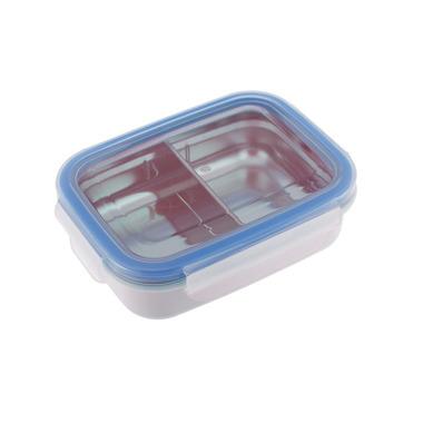 InnoBaby, Termolunchbox ze stali nierdzewnej z przykrywką niebieski