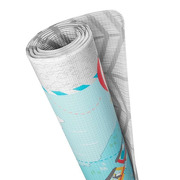 Skip Hop, Dwustronny dywan piankowy Mali Podróżnicy