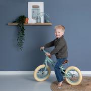 Little Dutch, Rowerek biegowy mięta