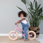 Little Dutch, Rowerek biegowy róż