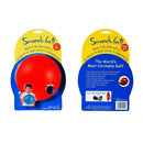 Piłka Scrunch-ball fioletowa