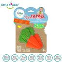 Little Toader, AppeTEETHERS 3 Carat gryzak Marchewki Trzy