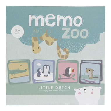 Little Dutch, Memory Zoo