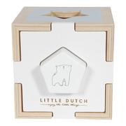 Little Dutch, Sorter kształów zoo błękit