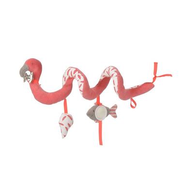 Kikadu, Spiralna zabawka Flaming