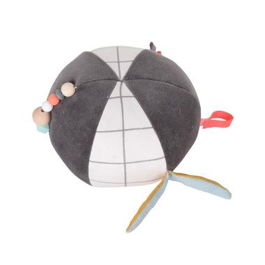Kikadu, Miękka piłeczka, Panda