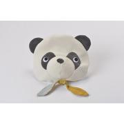 Kikadu, Rozgrzewająca/chłodząca poduszeczka, Panda