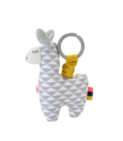 Kikadu, Trzęsąca się zabawka Lama