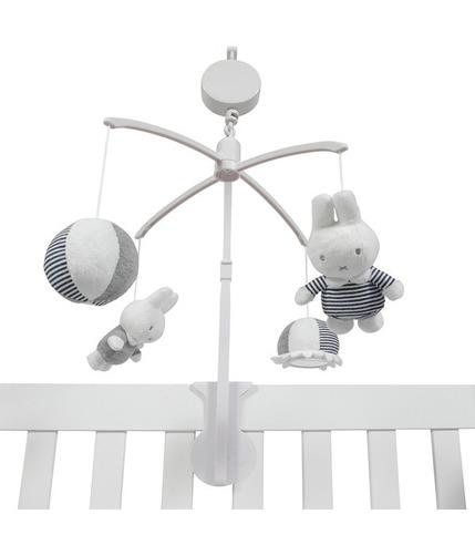 Tiamo, Miffy ABC Karuzelka do łóżeczka