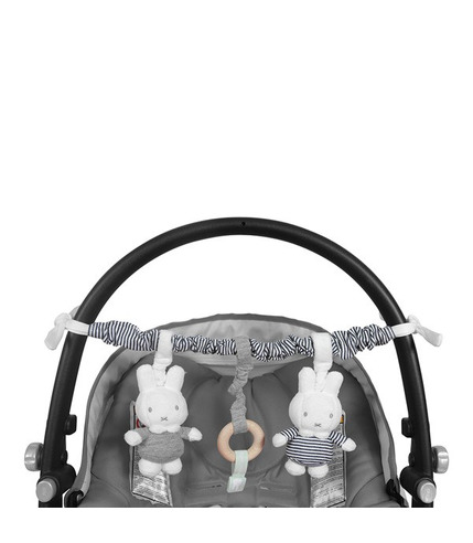 Tiamo, Miffy ABC Pałąk interaktywny